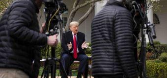 Après Trump, les médias américains se cherchent