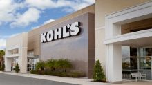 Sales Trends Are Stabilizing at Kohl's