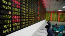Índice de blue chips chinês avança com sinais de negociações comerciais, Xangai tem queda