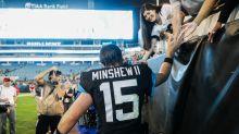 Gardner Minshew, Jimmy Garoppolo among 2020 fantasy football quarterback sleepers