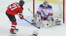 New York Rangers at New Jersey Devils odds, picks and prediction