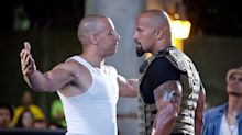 Vin Diesel devised 'punch counting system' to ensure he never lost a fight in 'Fast & Furious'