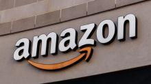 Amazon.com Nears Major Breakout