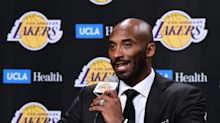 LeBron James, Steph Curry, Allen Iverson and other greats pay tribute on Kobe Bryant's jersey retirement night