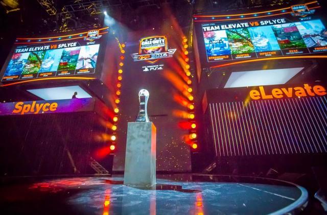 First official 'Infinite Warfare' tournament happens December 3rd