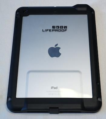 LifeProof frē for iPad Air: Saving your tablet from real life