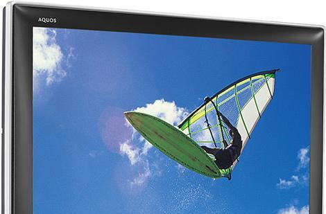 Sharp plans to cut LCD panel production by as much as 10%