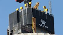 Crown Tightens Money-Laundering Controls, Eyes New Directors