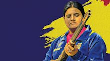 The Untold Story of Seema Tomar, India's Very Own Trap Shooter from UP