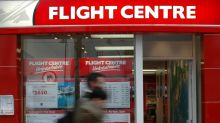 Flight Centre flags virus hit on FY profit