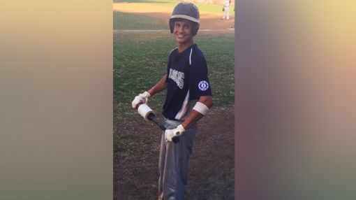 Teen Performs CPR on Baseball Field to Save Unconscious Teammate