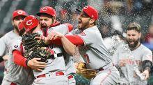 Despite recent flurry, no-hitters remain amazing