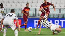 Foot - ITA - Serie A: la Juventus et l'Atalanta Bergame s'inclinent lors de la dernière journée