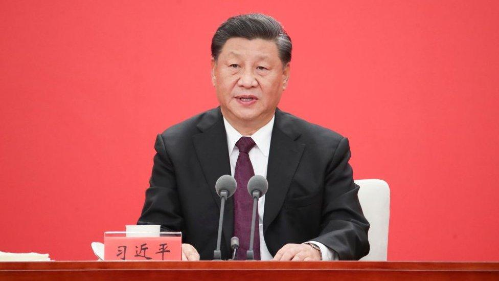 China Communist Party plenum kicks off in Beijing
