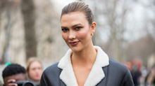 Karlie Kloss says she 'tried' to convince in-laws Jared Kushner, Ivanka Trump to reassess their politics