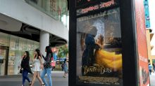 'Beauty and the Beast' dazzles again at box office