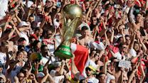 World Cup's most surprising team?