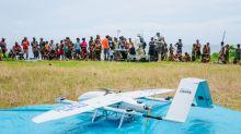 Modified drones help scientists better predict volcanic eruptions