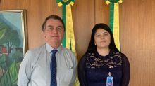No Rio, deputada bolsonarista nomeia empregada doméstica como assessora parlamentar