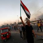 Iraq violated human rights in protest crackdown: U.N. mission