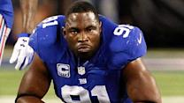 Giants D, Eli need to step up