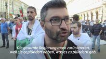 Proteste gegen Regierung in Bulgarien – Dutzende Verletzte