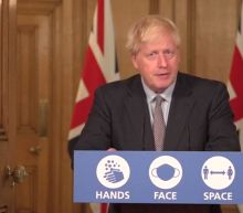 Boris Johnson unveils 'alternative coronavirus plan' to get some normality by Christmas