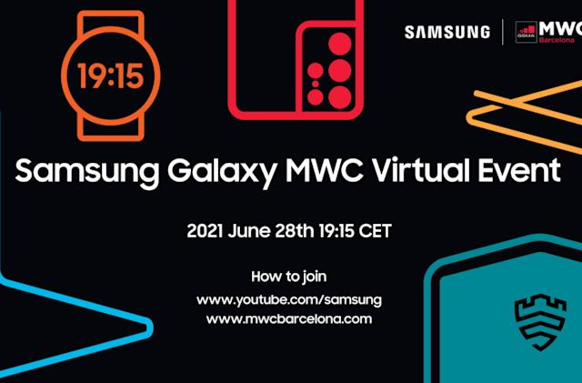 Samsung will showcase the new Wear OS experience on June 28