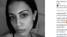 Hiba Abouk se despide de su melena sin remordimientos