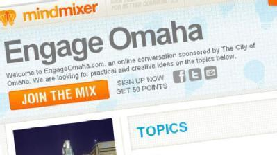 Omaha Launches Online Budget Forum