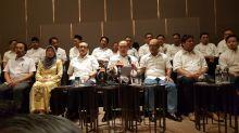 Will Salleh and Pandikar be forgiven by joining Pakatan? Kit Siang asks