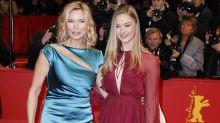 Veronica Ferres und Lilly Krug: Eleganter Doppelauftritt bei der Berlinale-Eröffnung