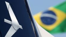 Brazil's Embraer delivers fewer commercial planes in first quarter
