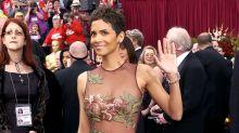 2002 Oscar Flashback! Halle Berry, Nicole Kidman, Denzel Washington, and More