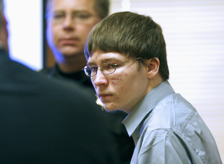 Making a Murderer subject Brendan Dassey seeks pardon, commutation
