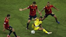 3 things we learned from Spain v. Sweden