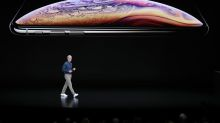Apple could be looking for its next big revenue model