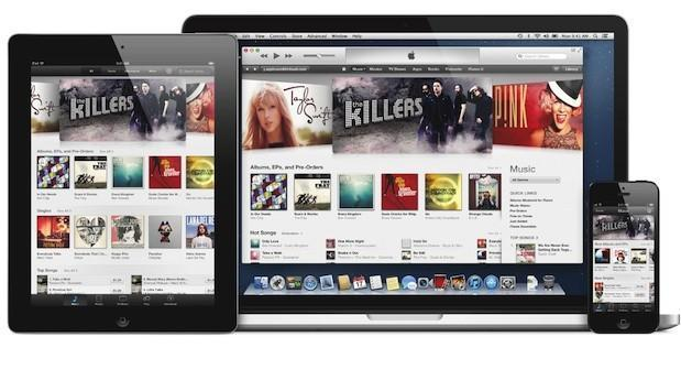Apple opens iTunes Music Store in 56 new countries, four get movies too