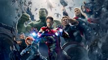 Sorry Avengers fans, there are no plans for an 18-film Marvel marathon in the UK