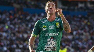 Leo Ramos emigraría del León con rumbo a la MLS