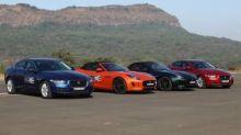 Jaguar Land Rover to pump £20 billion in operations, 3 new models