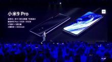 Xiaomi sales jump despite lockdowns