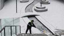 La debilitada economía china se prepara para el impacto del coronavirus