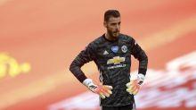 Transfer news LIVE: Man United face De Gea decision, Sancho latest, Willian waits on Arsenal, Tottenham call