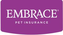 Embrace Pet Insurance Selects New President