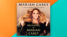 There's still time! Gift celeb audiobooks from Mariah Carey, Dolly Parton, and more