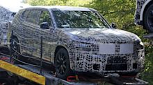 Le BMW 'Project Rockstar' sera un X8 M hybride de 760 ch !