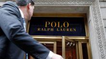 Higher winterwear prices boost Ralph Lauren holiday margins; shares rise 6%