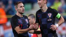 Foot - L. nations - CRO - Croatie : Ivan Perisic de retour comme titulaire contre les Bleus