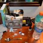 Drug counsellors overdose on fentanyl while supervising addicts at Pennsylvania halfway house